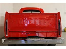1949 Studebaker Pickup (CC-1189605) for sale in Cadillac, Michigan