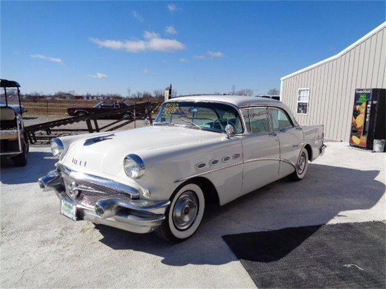 1956 Buick Century (CC-1189611) for sale in Staunton, Illinois