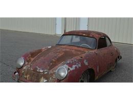 1952 Porsche 356 (CC-1189624) for sale in Cadillac, Michigan