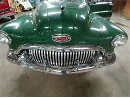 1951 Buick Riviera (CC-1189630) for sale in Cadillac, Michigan