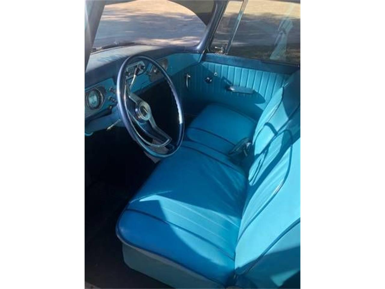1960 Studebaker Lark (CC-1189658) for sale in Cadillac, Michigan