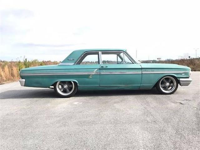 1964 Ford Fairlane (CC-1189663) for sale in Cadillac, Michigan