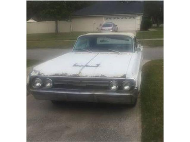 1964 Oldsmobile Jetstar I (CC-1189666) for sale in Cadillac, Michigan