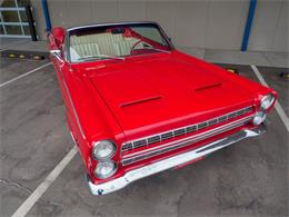 1966 Mercury Comet Caliente (CC-1189689) for sale in Englewood, Colorado