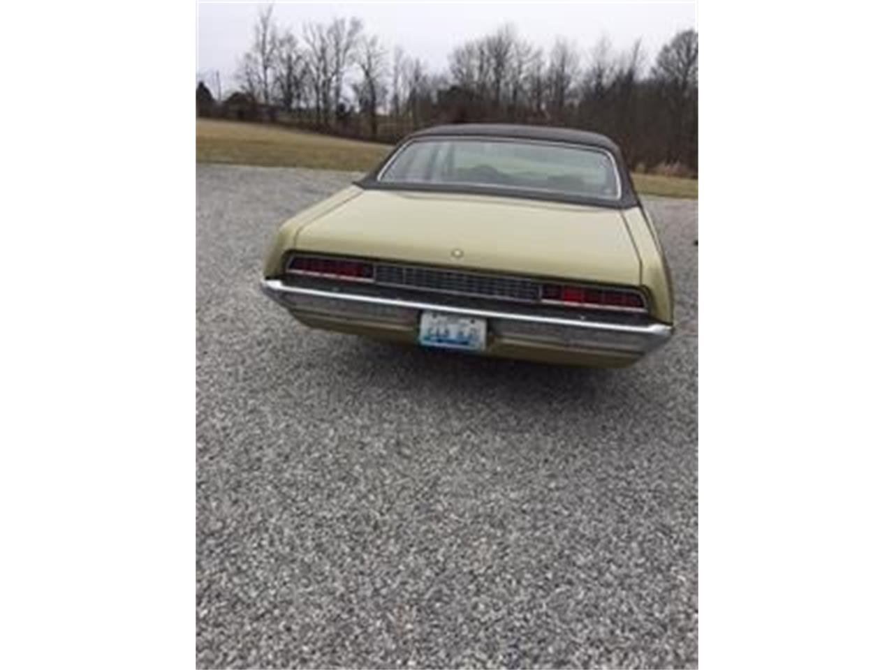 1970 Ford Torino (CC-1189694) for sale in West Pittston, Pennsylvania
