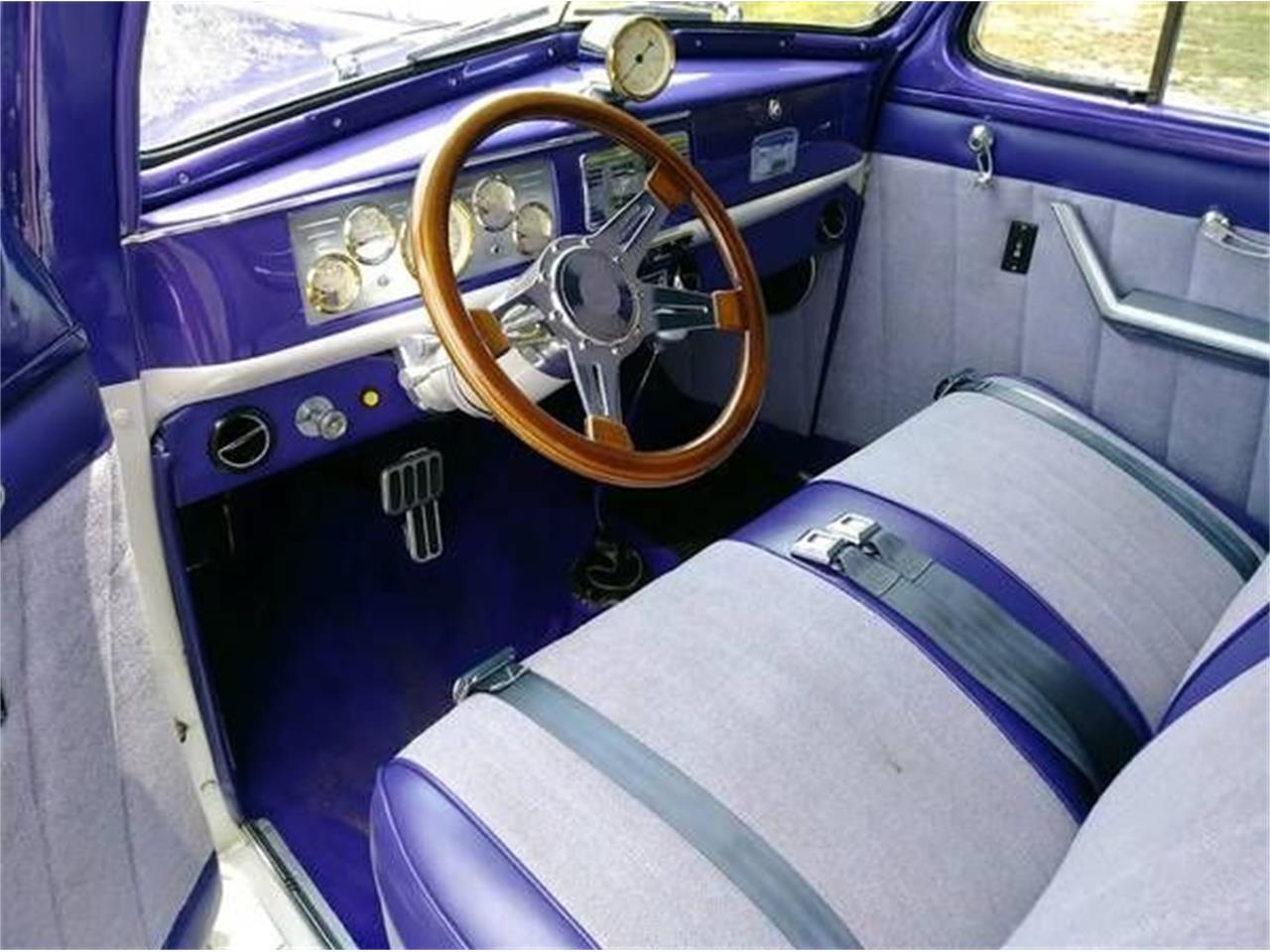 1939 Pontiac Street Rod (CC-1189700) for sale in Cadillac, Michigan