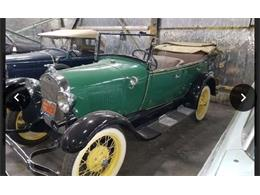 1931 Ford Model A (CC-1189701) for sale in Cadillac, Michigan