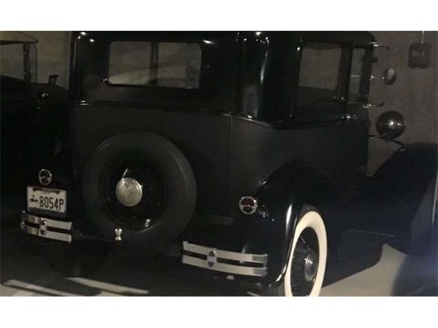 1931 Ford Sedan (CC-1189705) for sale in Cadillac, Michigan