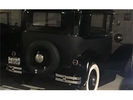 1931 Ford Sedan (CC-1189705) for sale in Cadillac, Michigan
