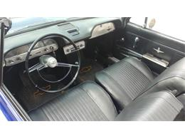 1964 Chevrolet Corvair (CC-1189707) for sale in Cadillac, Michigan