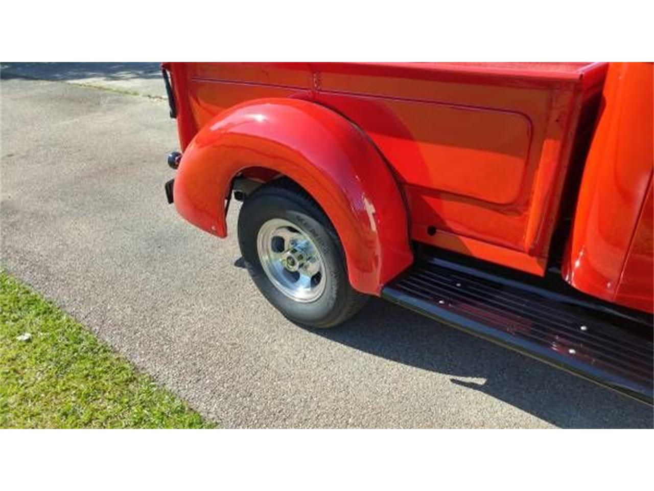 1947 Ford Pickup (CC-1189709) for sale in Cadillac, Michigan