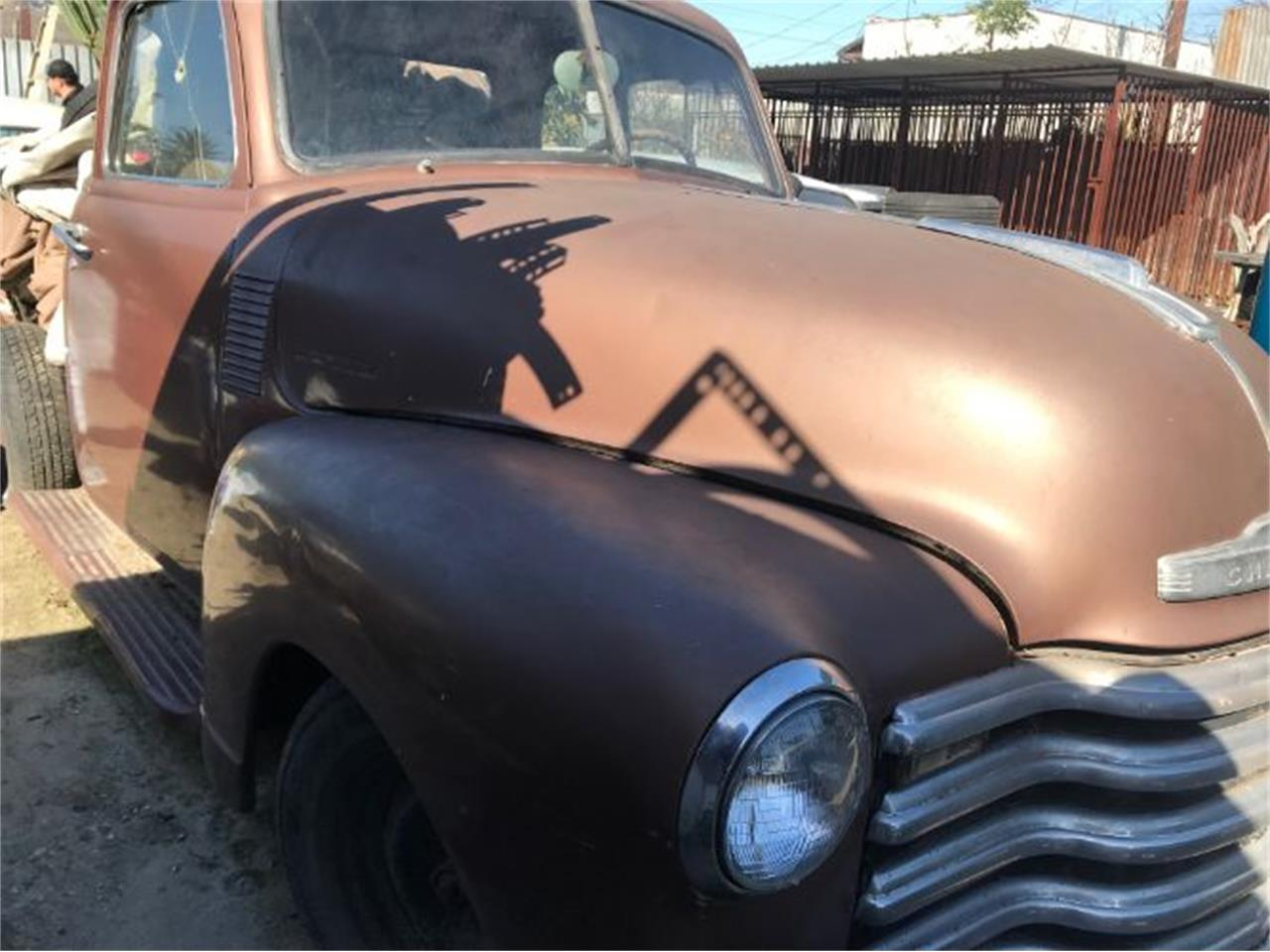 1948 Chevrolet 3100 (CC-1189711) for sale in Cadillac, Michigan