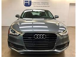 2016 Audi A4 (CC-1189795) for sale in Allison Park, Pennsylvania