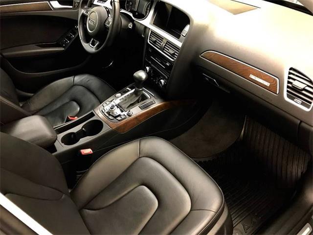 2016 Audi A4 (CC-1189795) for sale in Allison Park, Pennsylvania