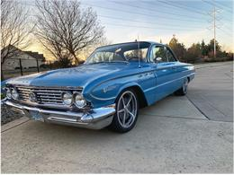 1961 Buick LeSabre (CC-1189824) for sale in Roseville, California