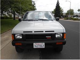 1986 Nissan Pickup (CC-1189861) for sale in Roseville, California