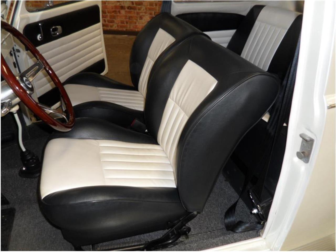 1967 Volkswagen Beetle (CC-1189869) for sale in Roseville, California