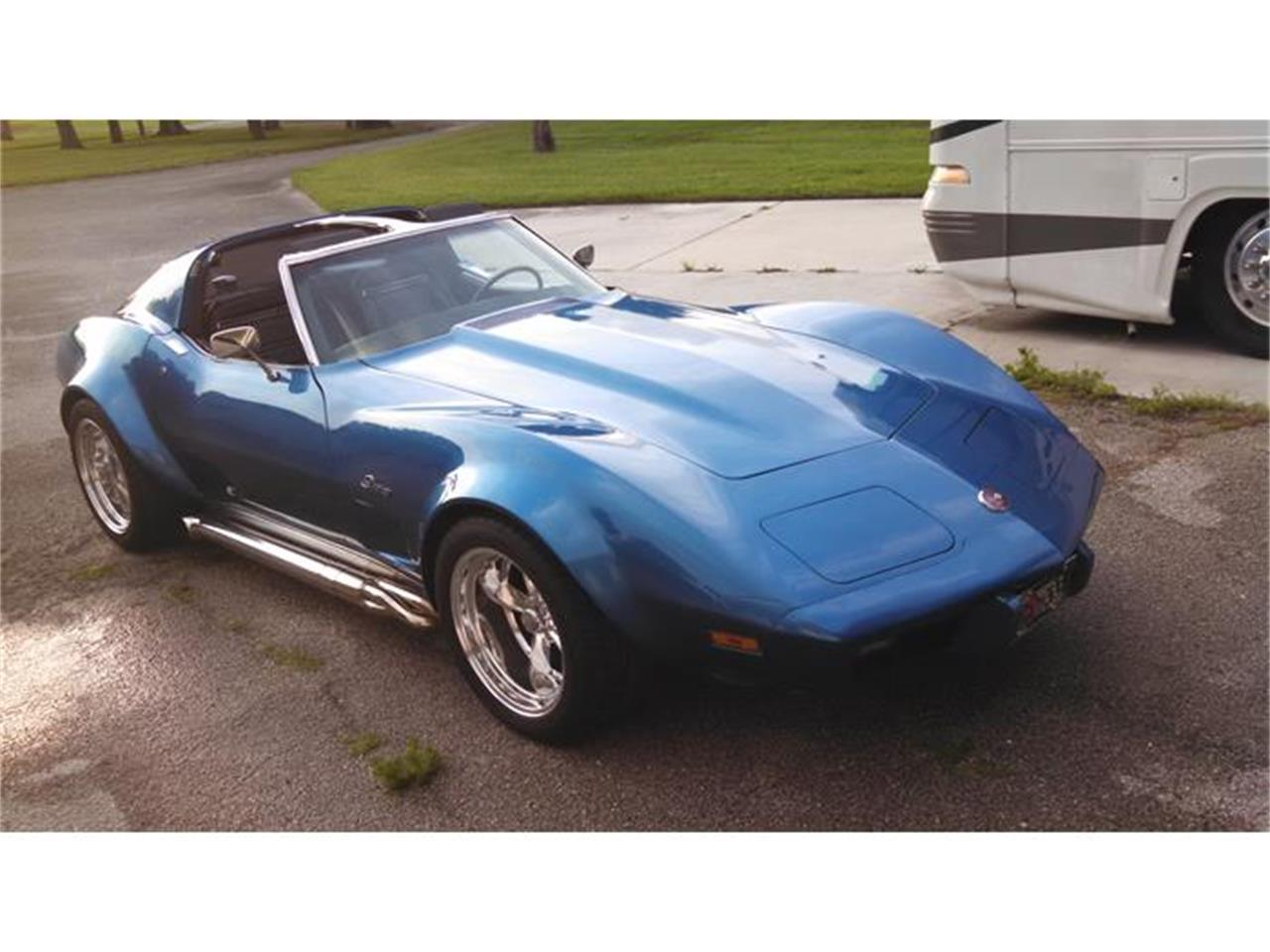 1975 Chevrolet Corvette (CC-1189877) for sale in Miami, Florida