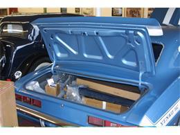 1969 Chevrolet Camaro (CC-1189894) for sale in Carnation, Washington