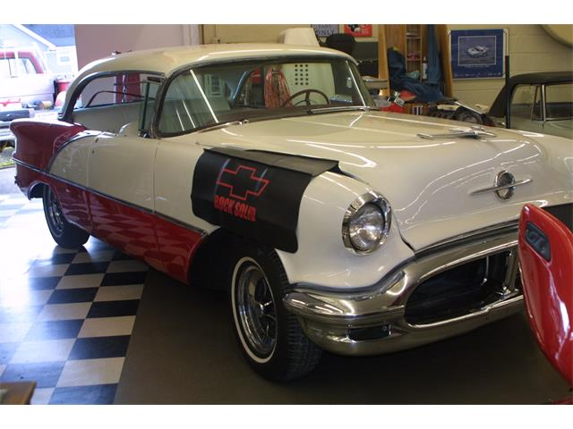 1956 Oldsmobile Super 88 (CC-1189899) for sale in Carnation, Washington