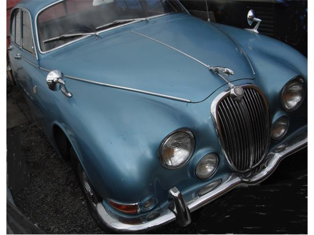 1965 Jaguar 3.8S (CC-1189909) for sale in Carnation, Washington