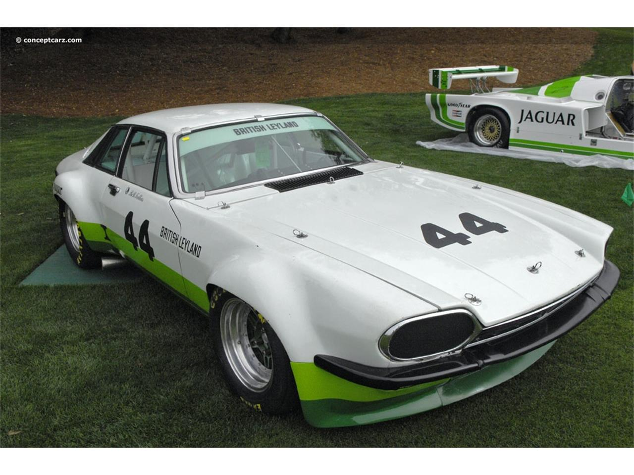 1983 Jaguar XJS (CC-1189910) for sale in Carnation, Washington
