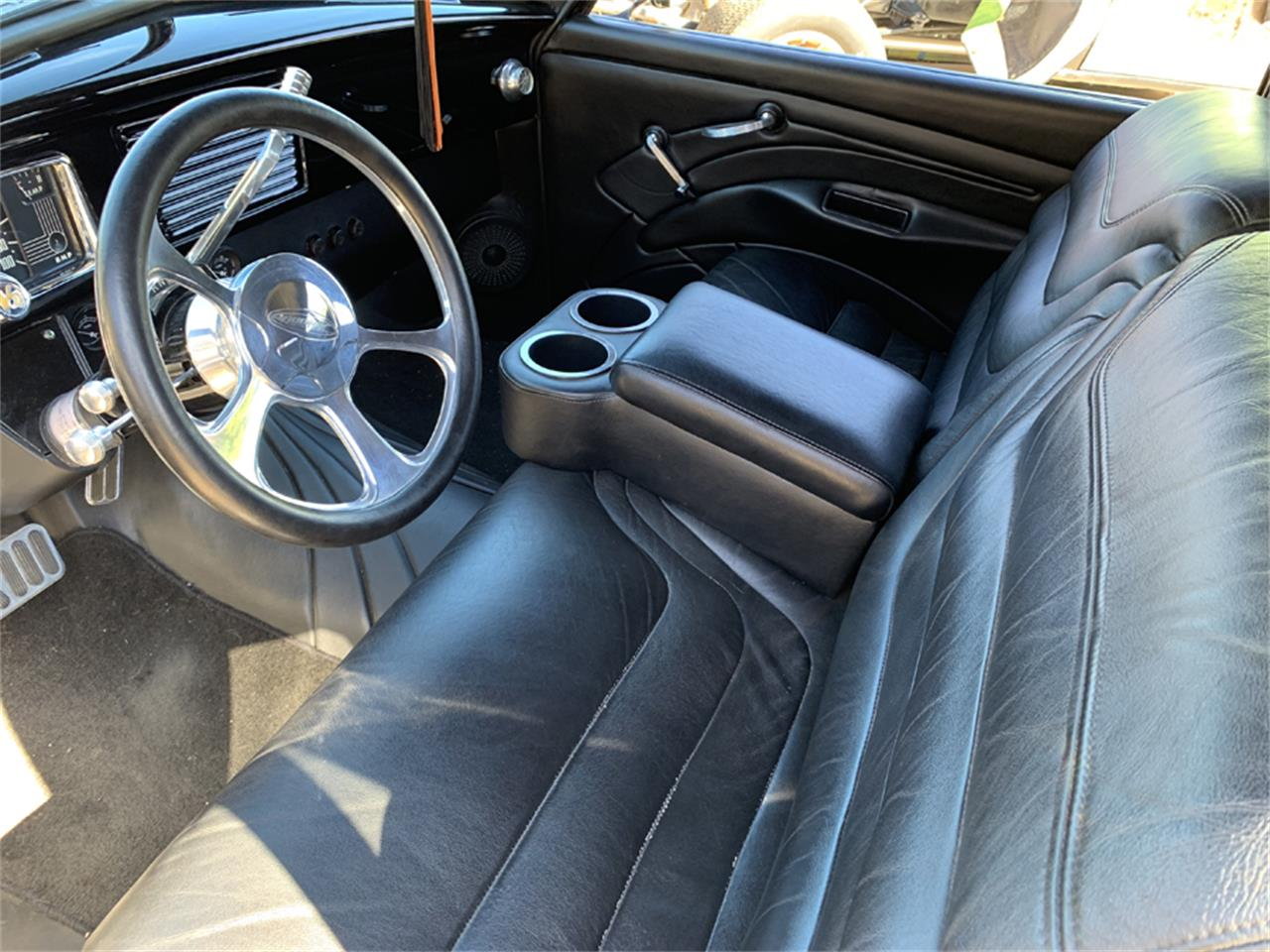 1951 Henry J Coupe (CC-1189912) for sale in Spring Valley, California