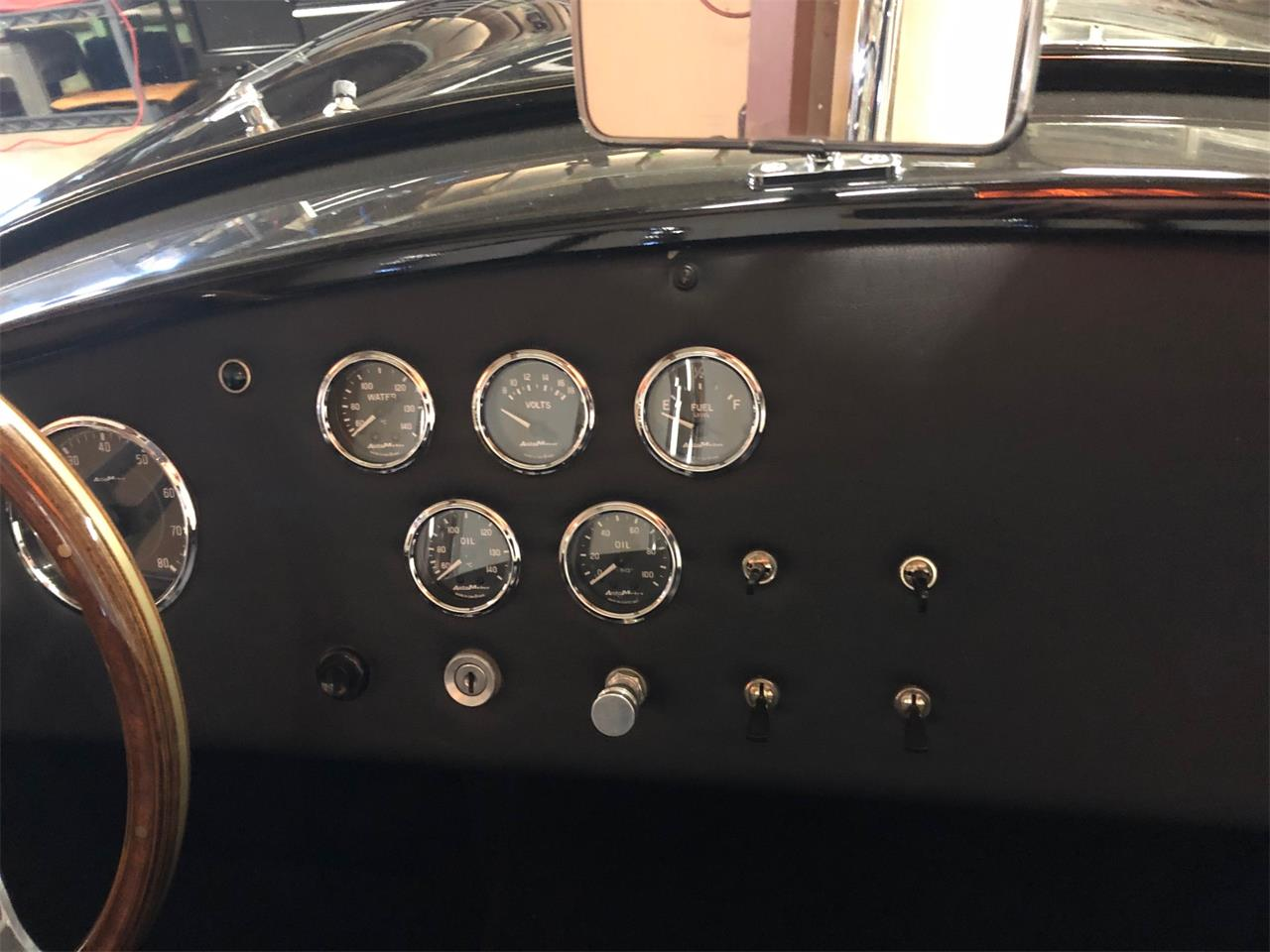 2011 Factory Five Cobra (CC-1189918) for sale in Valley Center, Kansas