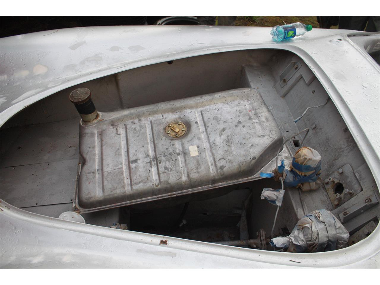 1957 Volkswagen Karmann Ghia (CC-1189920) for sale in Carnation, Washington