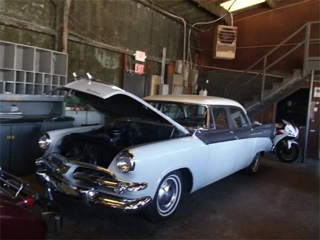 1956 Dodge Coronet (CC-1189957) for sale in Cadillac, Michigan