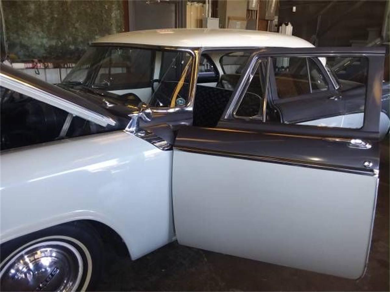 1956 Dodge Coronet (CC-1189957) for sale in Cadillac, Michigan