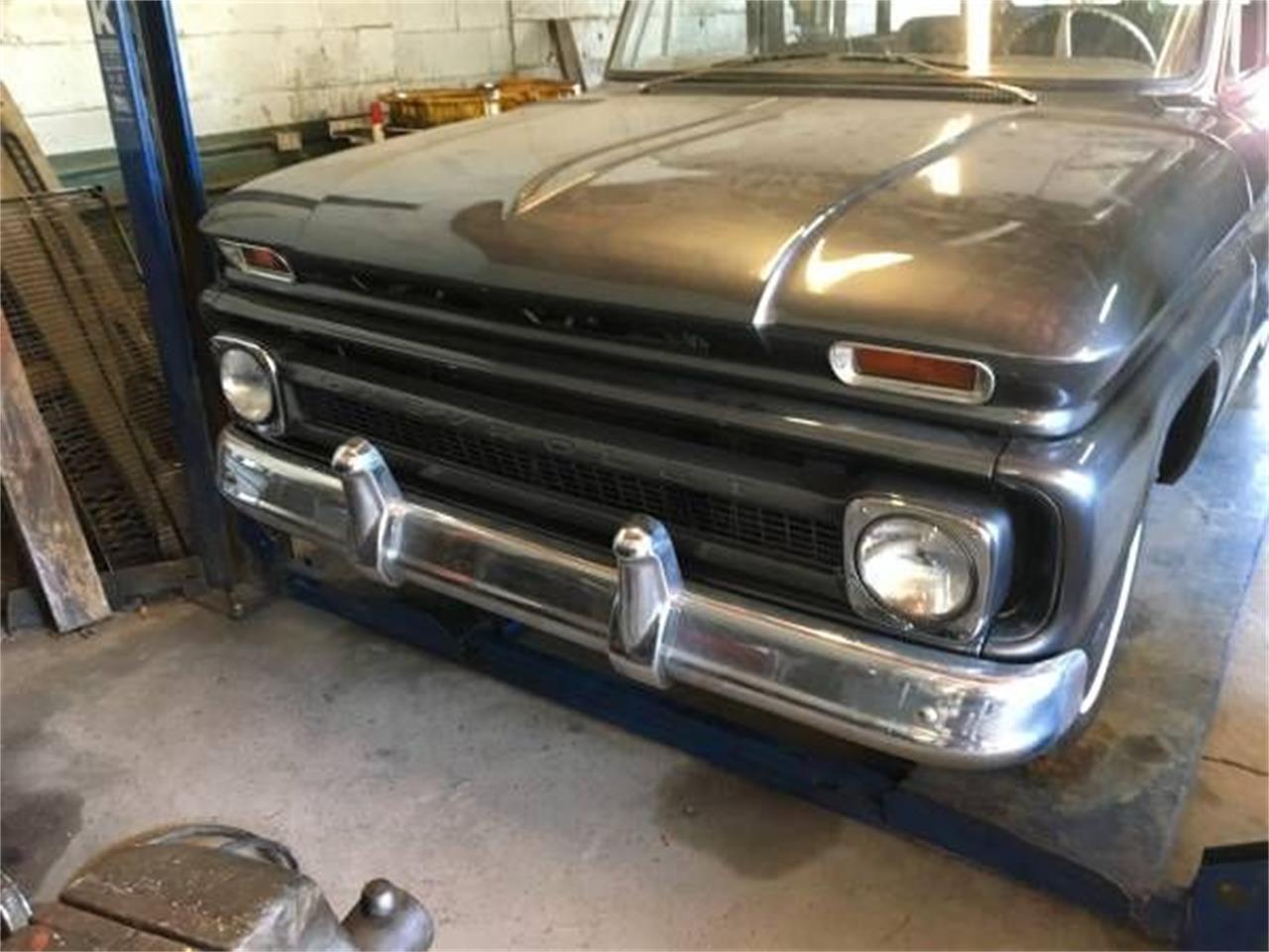 1964 Chevrolet Suburban (CC-1189968) for sale in Cadillac, Michigan
