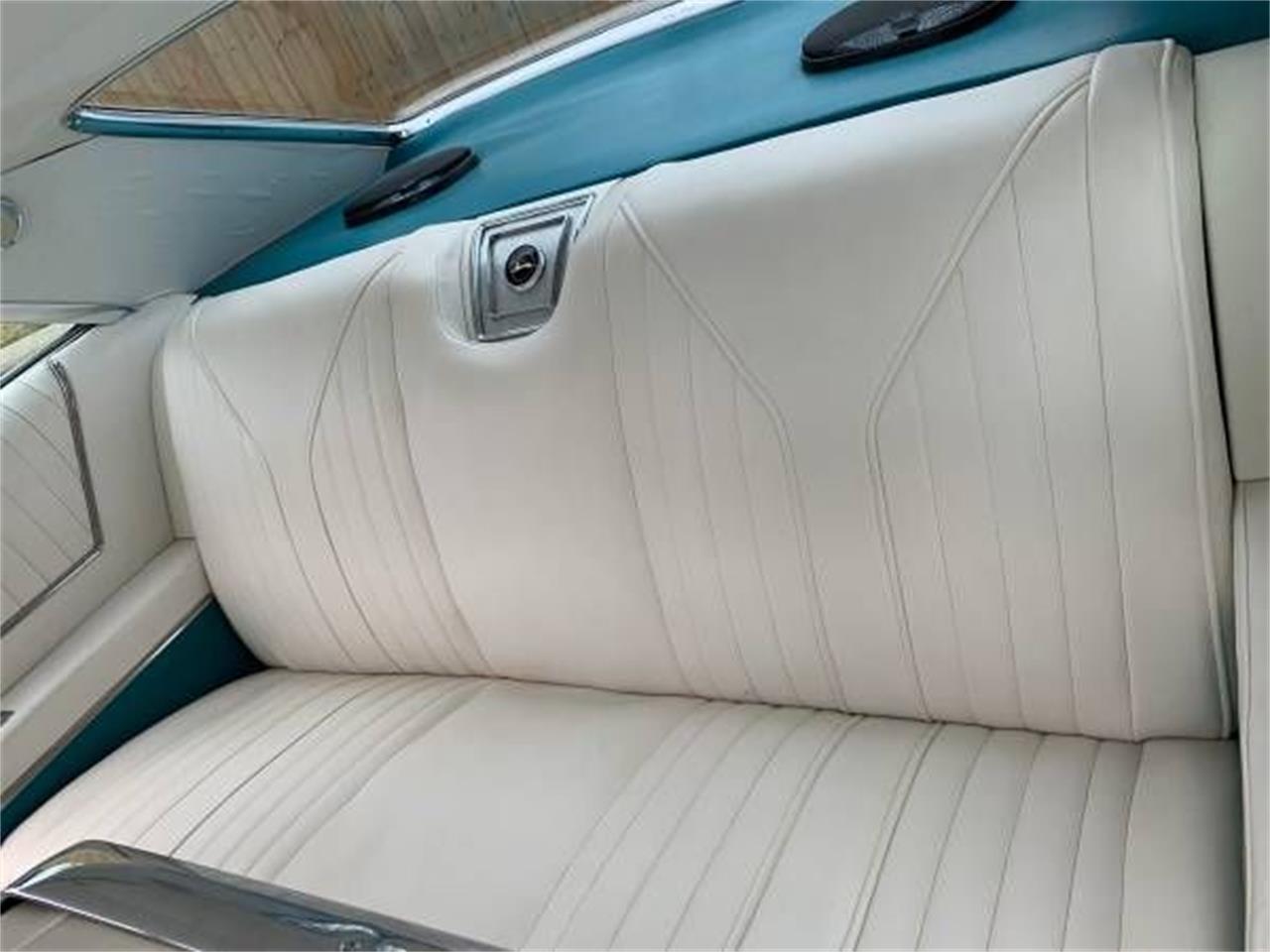 1965 Chevrolet Impala (CC-1189969) for sale in Cadillac, Michigan