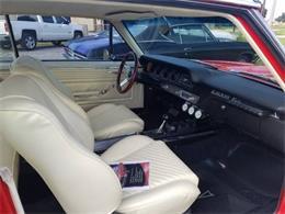 1965 Pontiac GTO (CC-1189973) for sale in Cadillac, Michigan