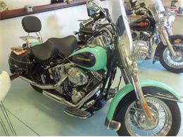 1991 Harley-Davidson Heritage (CC-1190001) for sale in Cadillac, Michigan