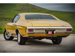 1970 Chevrolet Chevelle (CC-1191073) for sale in Irvine, California