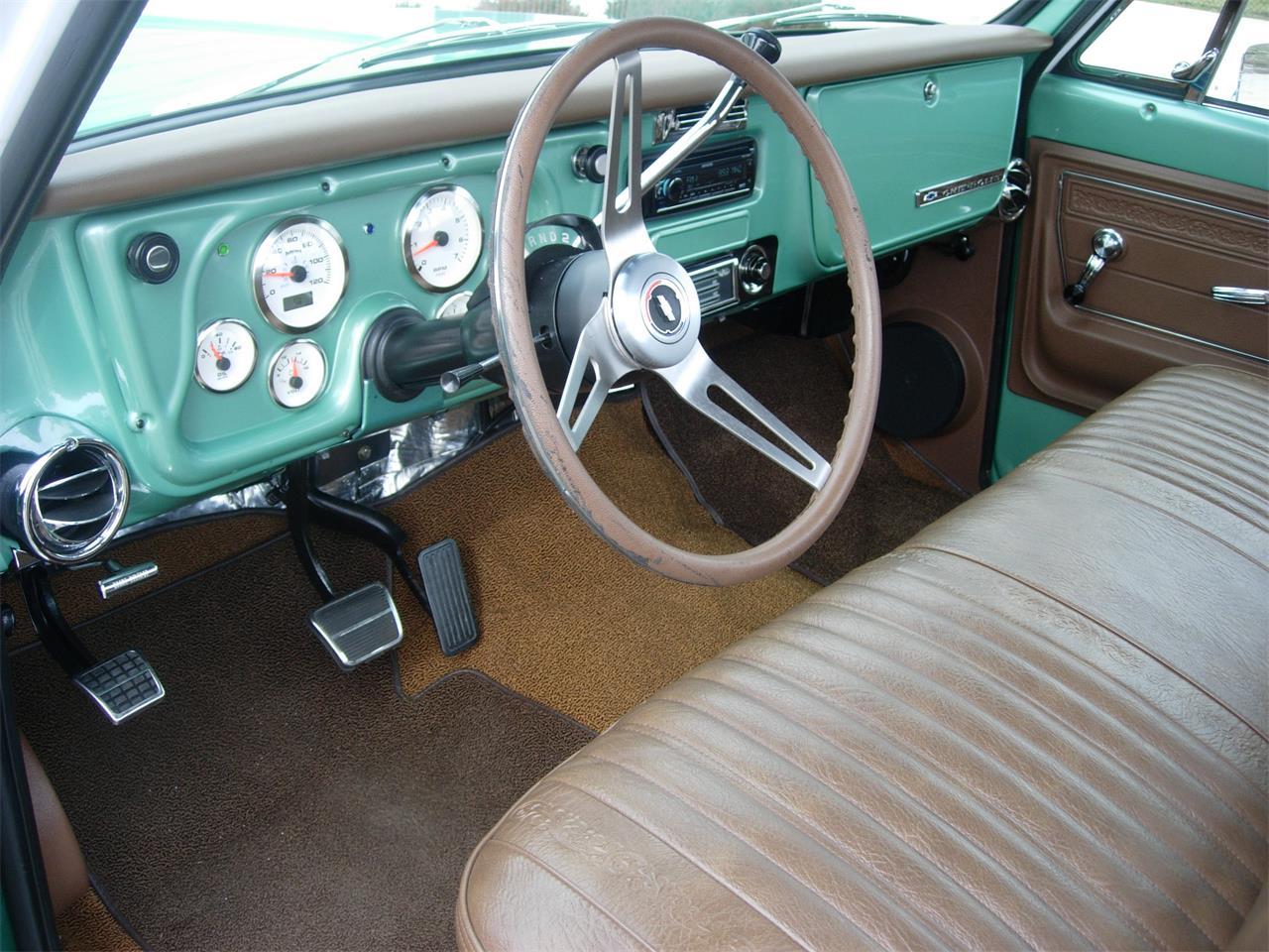 1969 Chevrolet C10 (CC-1190111) for sale in Newark, Ohio