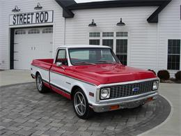 1972 Chevrolet C10 (CC-1190114) for sale in Newark, Ohio