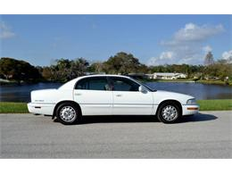 1997 Buick Park Avenue (CC-1191145) for sale in Clearwater, Florida