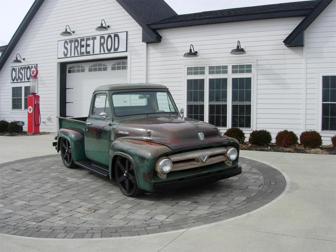 1953 Ford F100 (CC-1190116) for sale in Newark, Ohio