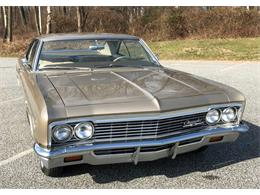 1966 Chevrolet Impala (CC-1191170) for sale in West Chester, Pennsylvania