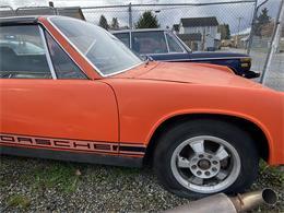 1971 Porsche 914 (CC-1190120) for sale in Carnation, Washington