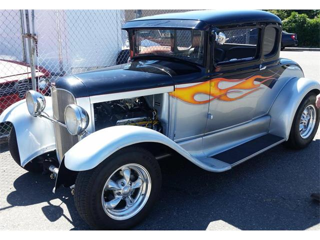 1931 Ford Model A (CC-1190122) for sale in Carnation, Washington