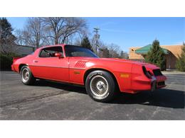1978 Chevrolet Camaro Z28 (CC-1191226) for sale in Milford, Ohio