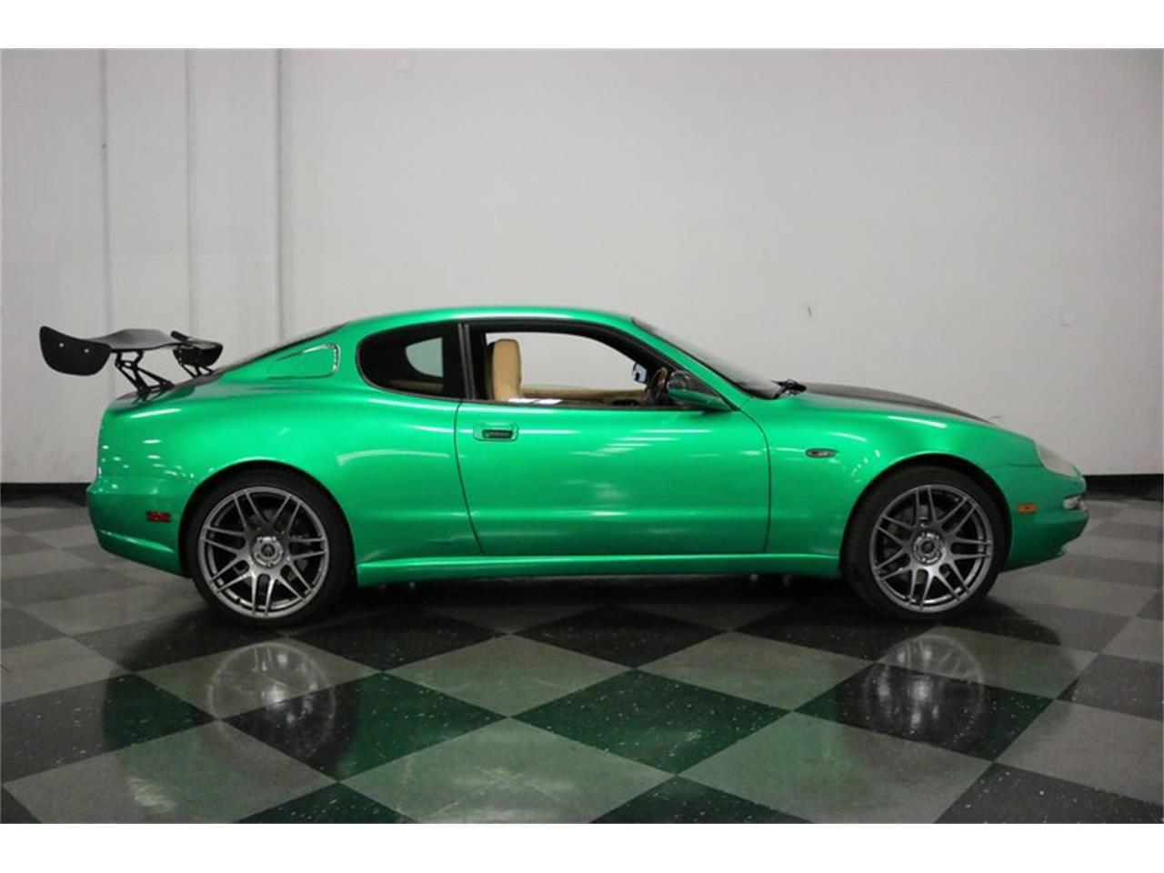 2004 Maserati Coupe for Sale | ClassicCars.com | CC-1191264