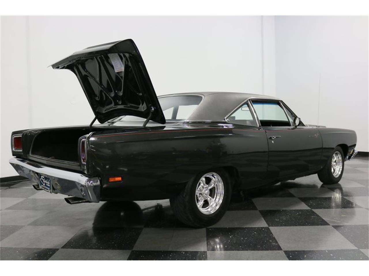 1969 Plymouth Road Runner (CC-1191272) for sale in Ft Worth, Texas