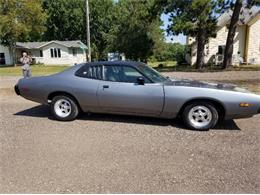 1974 Dodge Charger (CC-1191420) for sale in Cadillac, Michigan