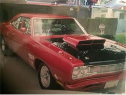 1969 Dodge Coronet (CC-1191421) for sale in Cadillac, Michigan