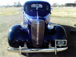 1936 Chevrolet Street Rod (CC-1191425) for sale in Cadillac, Michigan