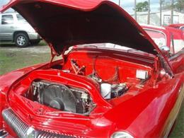 1949 Mercury Convertible (CC-1191429) for sale in Cadillac, Michigan